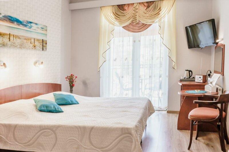 Hotel CIS w Świnoujściu