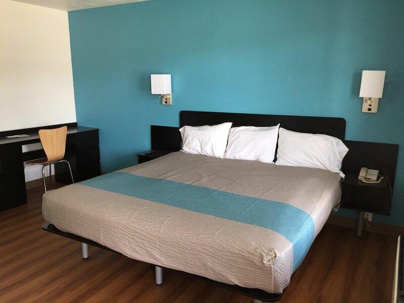 Motel 6 Prairie Du Chien, Wi