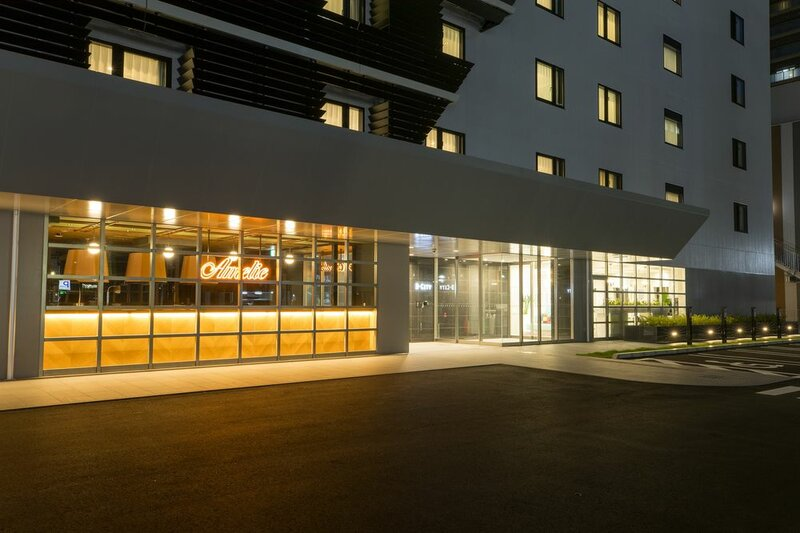 Daiwa Royal Hotel Nagoya Nayabashi