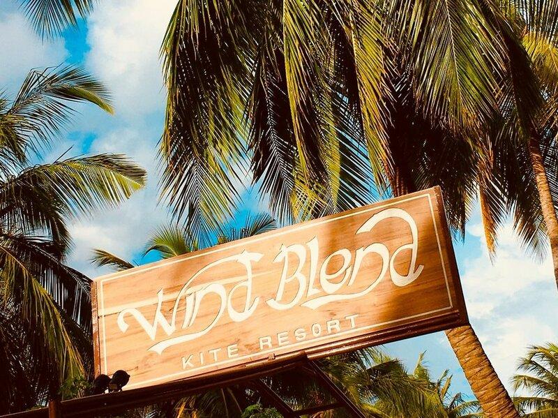 Wind Blend Kite Resort