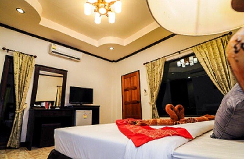 N. T. Lanta Resort