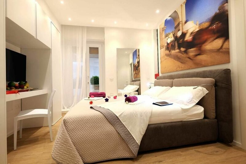 J&o' Luxury Suite