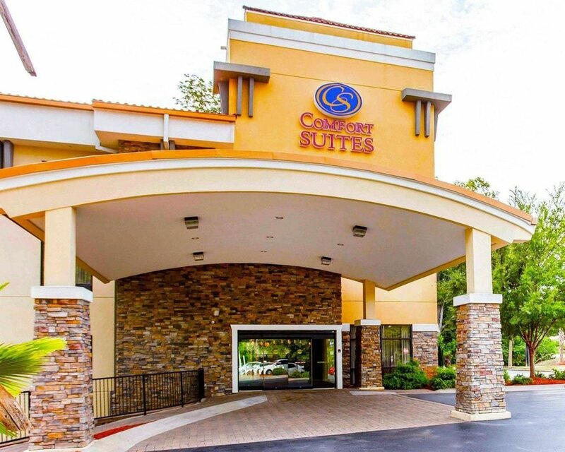 Comfort Suites At Kennesaw State University