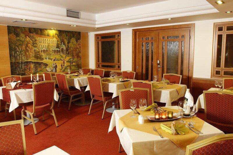 Hotel Lafonte