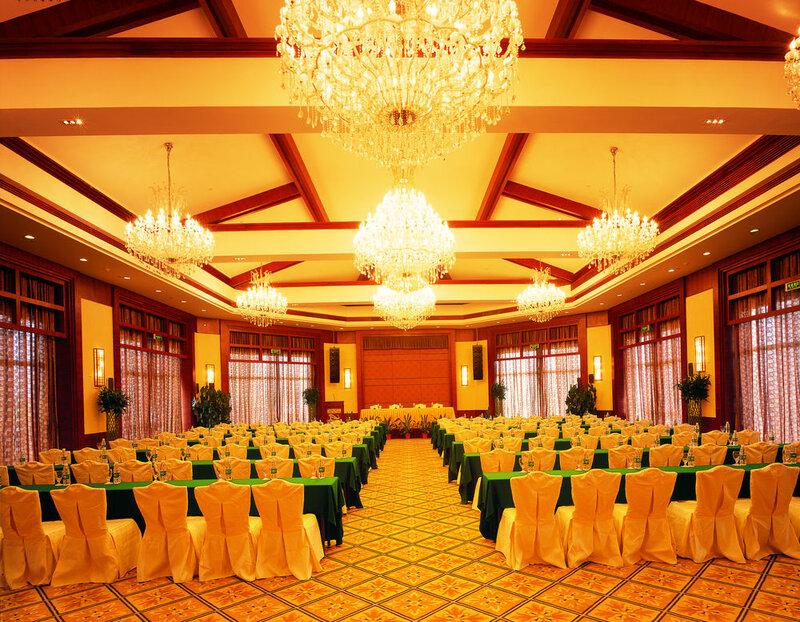 Heshan Country Garden Hotel