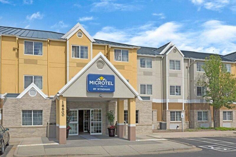 Microtel Inn Denver