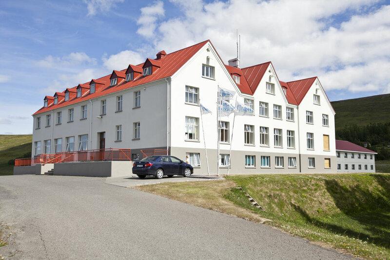 Fosshotel Laugar