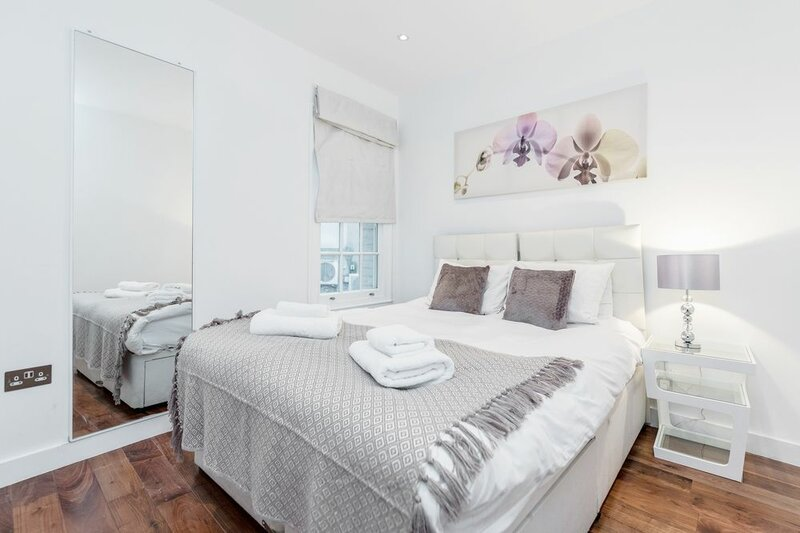 Stay Central Family Friendly Apartment