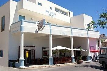 Hotel Rizieri