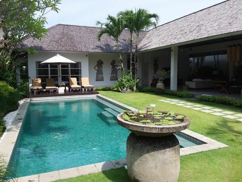 Villa Kamboon