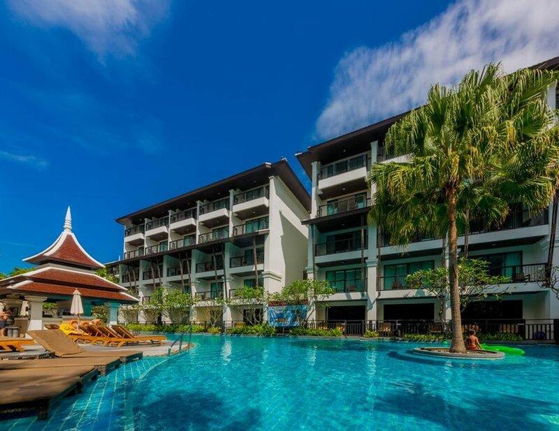 Centara Anda Dhevi Resort and SPA