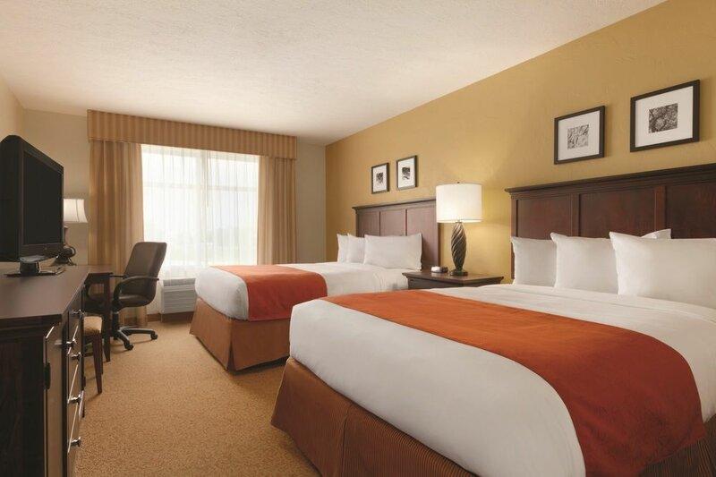 Country Inn & Suites by Radisson, Oklahoma City at Northwest Expressway, Ok