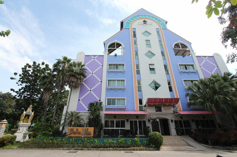 Bella Villa Serviced Apartments