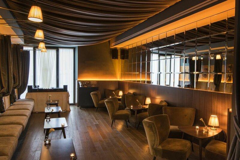 Hotel De' Ricci - Small Luxury Hotels of The World