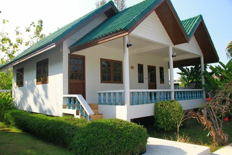 Surin House