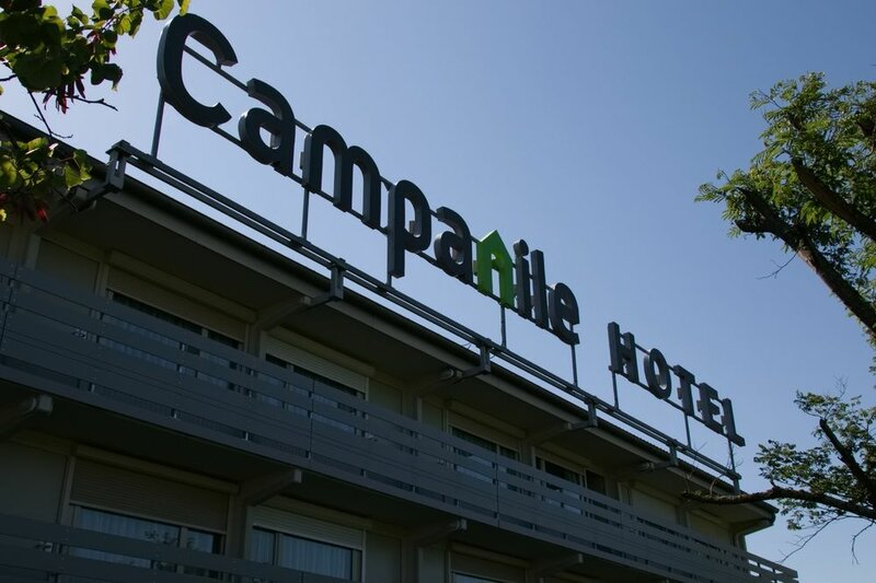 Hotel Campanile Toulouse Nord L'Union
