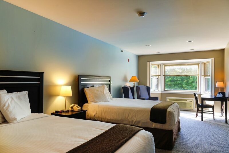 The Valley Inn, Ascend Hotel Collection