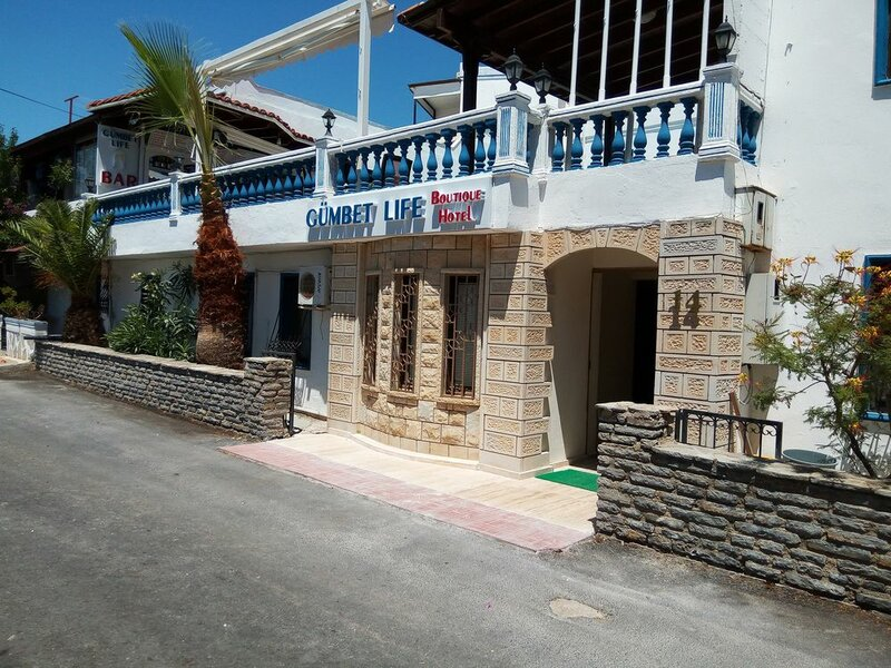 Gumbet Life Hotel
