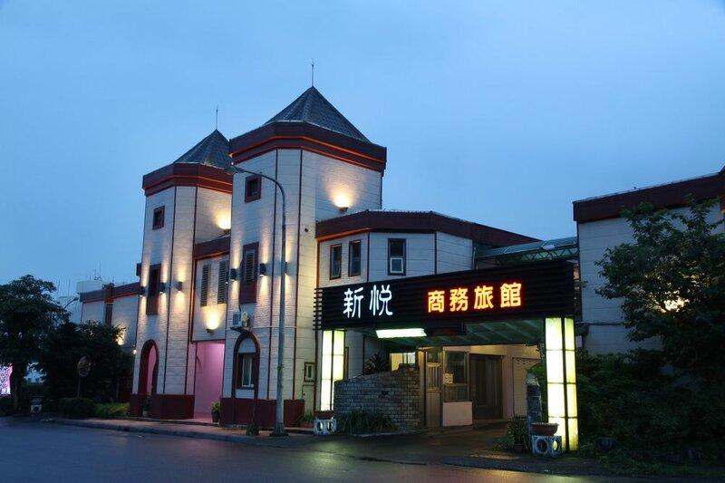 Shinyes Motel