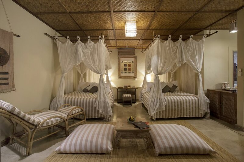 Курортный отель Wapa di Ume Ubud Resort & SPA
