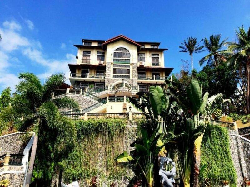 The Manor at Puerto Galera