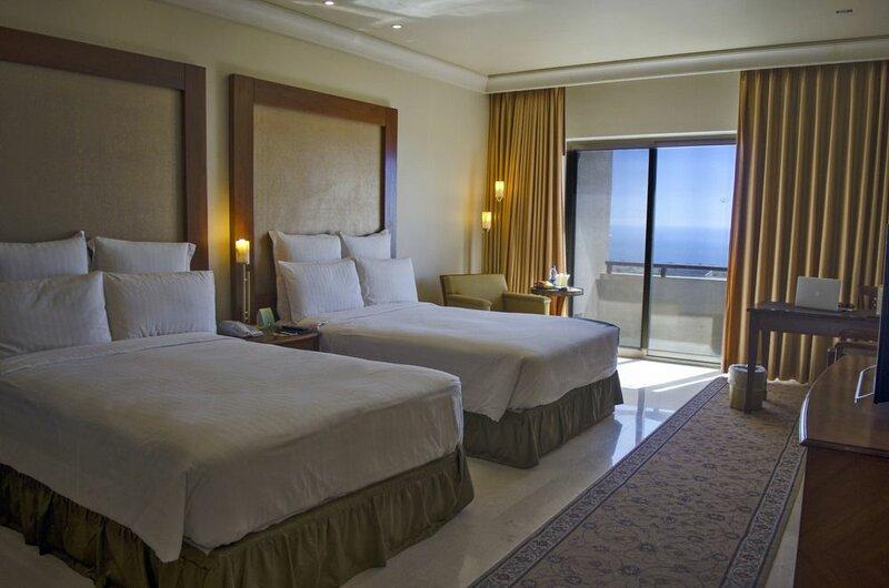 Zaver Pearl Continental Hotel Gwadar