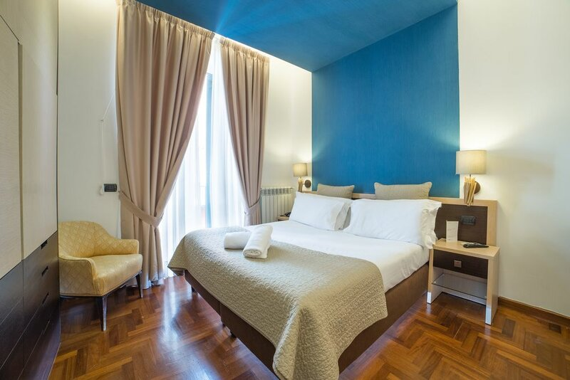 Bed And Breakfast Chiaia 32