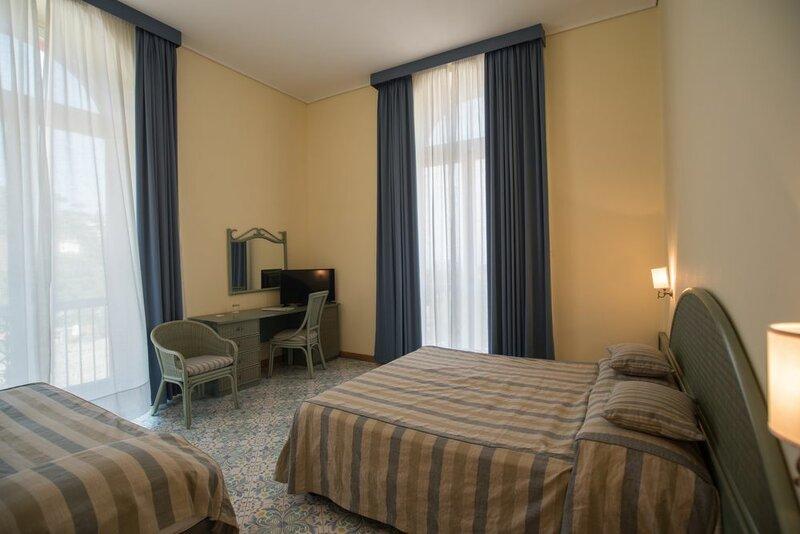 Villa Maria Sorrento