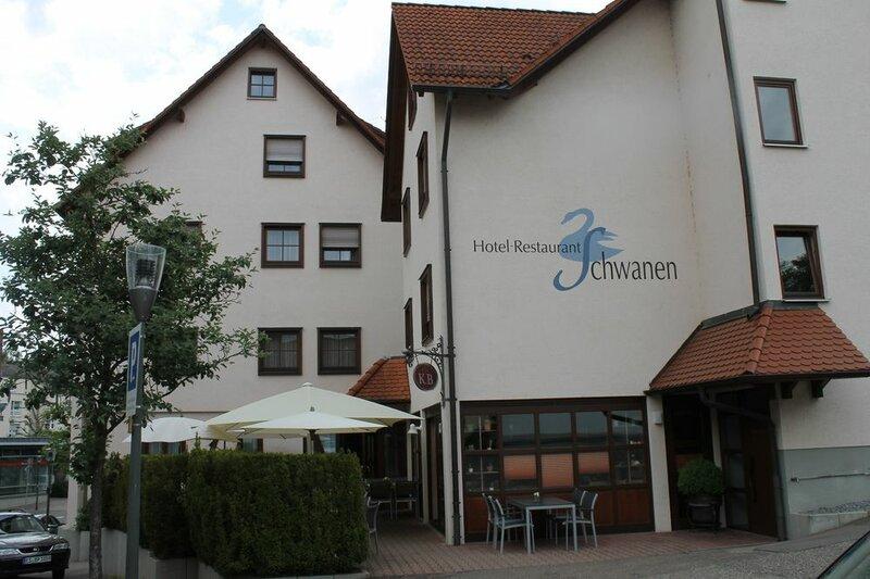 Hotel Schwanen Köngen