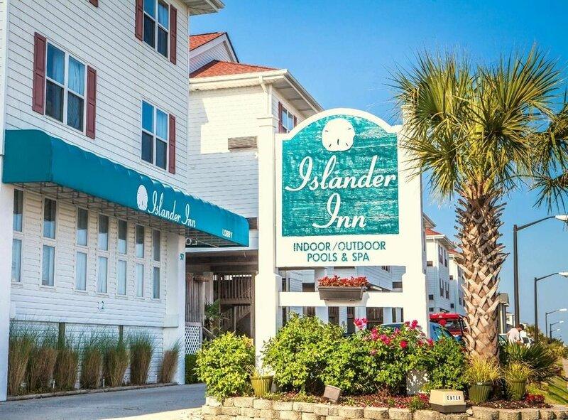 The Islander Inn