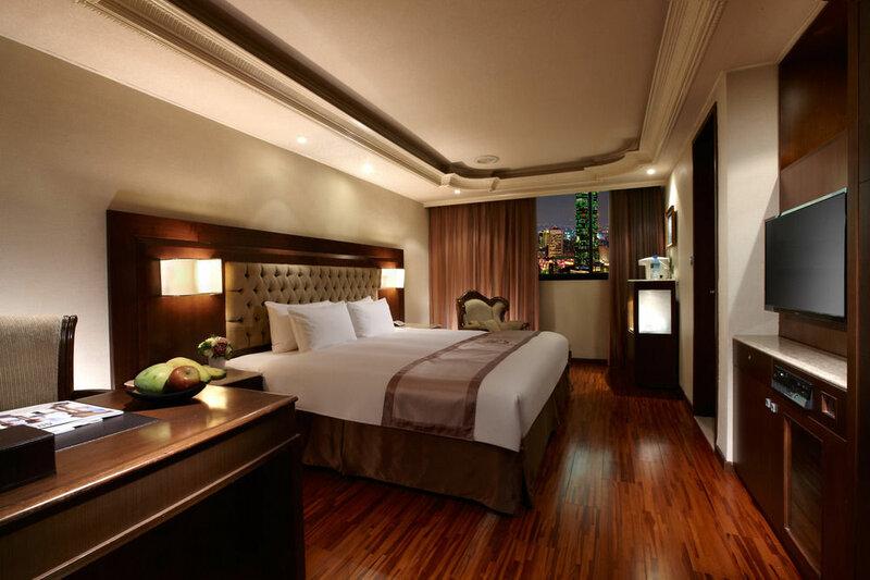 Taipei Charming City Hotel-Xinyi