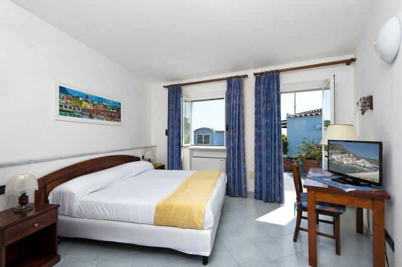 Romantica Resort And SPA
