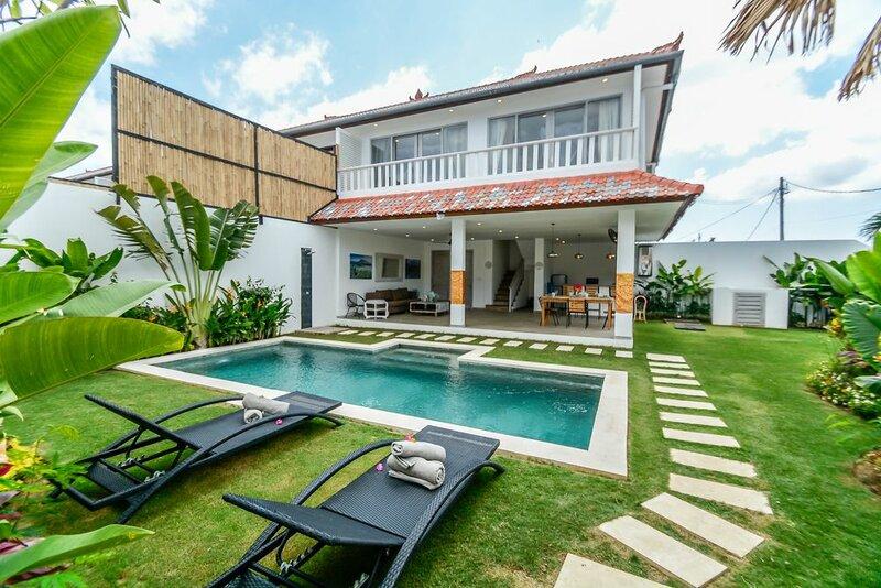Shiva Villas Bingin