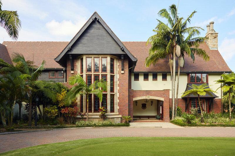 First Group Selborne Golf, Estate Hotel & SPA