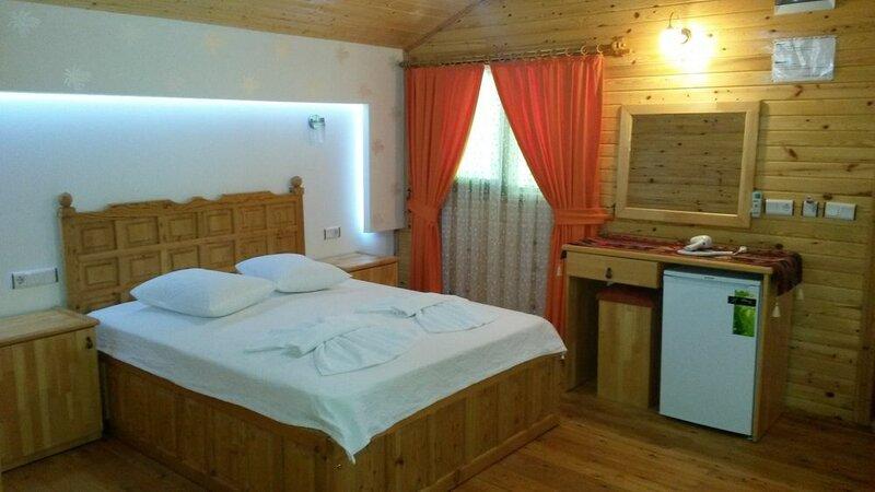 Hotel Yavuz Bungalow