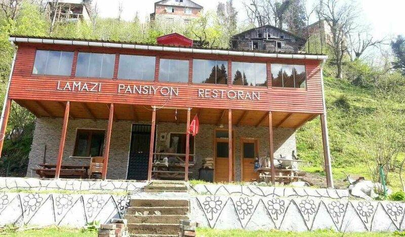 Lamazi Pansiyon