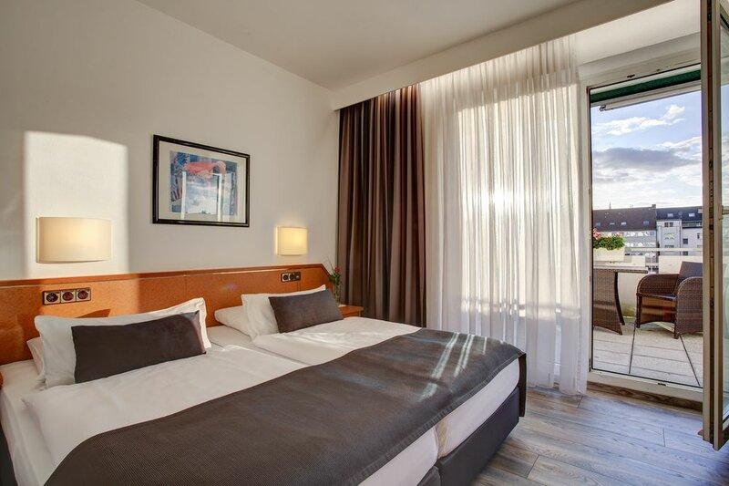 Trip Inn Hotel Esplanade