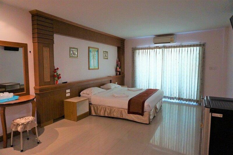 Thanawan Mansion