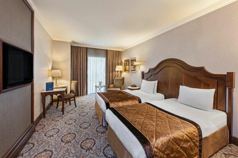 Elite World Van Hotel