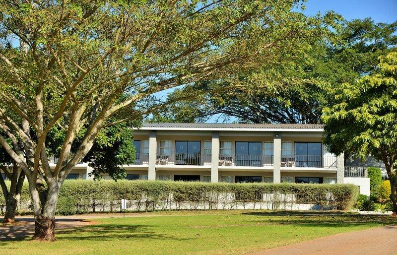 Ingwenyama Conference and Sport Resort