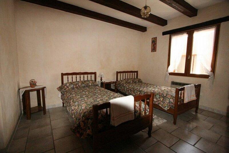 Chambres d'hôtes Domaine Du Bas Chalus