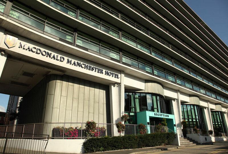 Macdonald Hotel And SPA