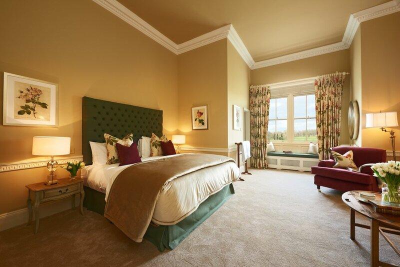 Luttrellstown Castle Resort