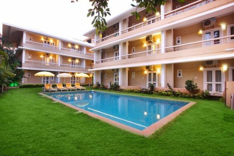 The Belmonte by Ace An All Suite Resort