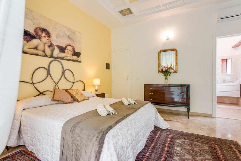 Vatican Hill Suites