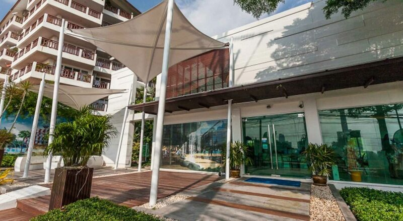 Many Holiday Caribbean Resort