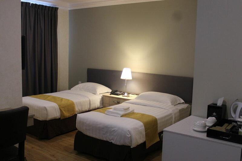 Venice Lodge Hotel