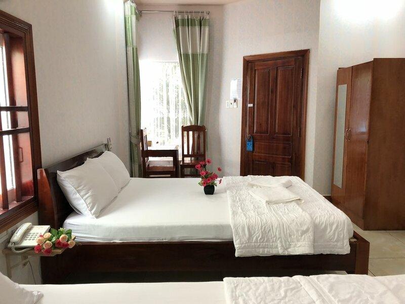 Phuc Thang Resort