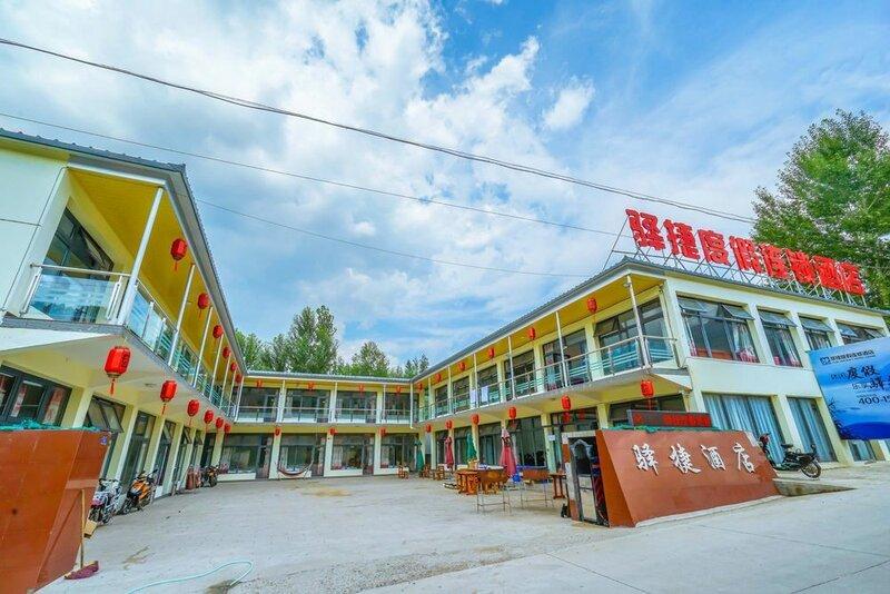 Yijie Holiday Hotel Miyun Lingshan