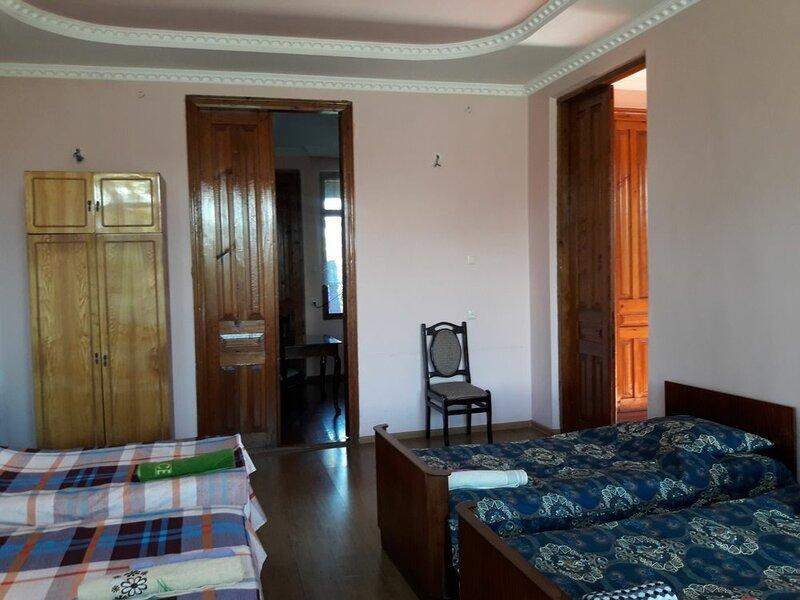 Cozy Home Hostel